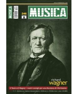 MUSICA n. 246 - Maggio 2013