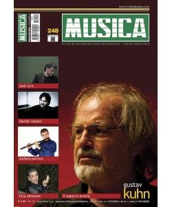 MUSICA n. 248 - Luglio-agosto 2013