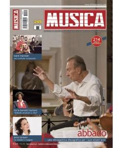 MUSICA n. 249 - Settembre 2013
