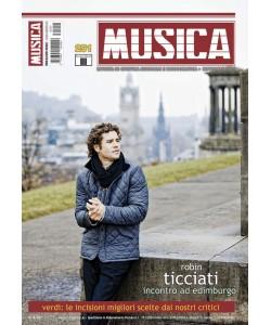 MUSICA n. 251 - Novembre 2013