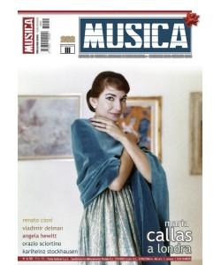 MUSICA n. 252 - Dicembre 2013-Gennaio 2014