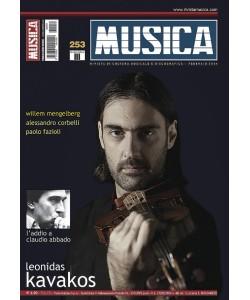 MUSICA n. 253 - Febbraio 2014