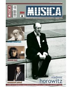 MUSICA n. 254 - Marzo 2014
