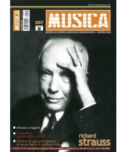 MUSICA n. 257 - Giugno 2014