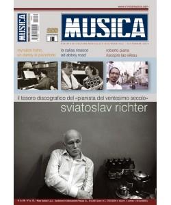 MUSICA n. 259 - Settembre 2014