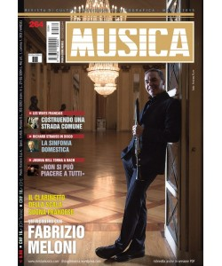 MUSICA n. 264 - Marzo 2015