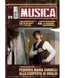 MUSICA n. 267 - Giugno 2015