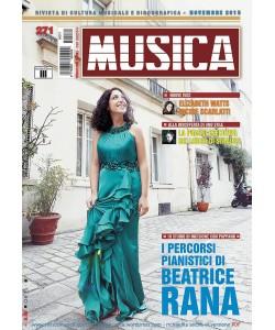 MUSICA n. 271 - Novembre 2015
