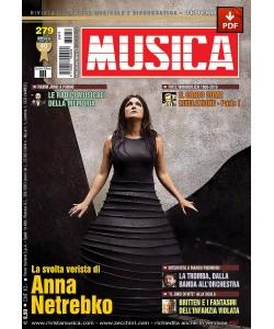 MUSICA n. 279 - Settembre 2016 (PDF)