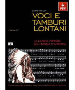 Voci e tamburi lontani (PDF) senza cd audio