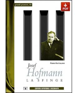 Josef Hofmann. La Sfinge (PDF)