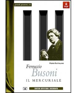 Ferruccio Busoni. Il Mercuriale (PDF)