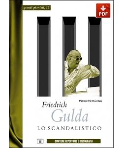 Friedrich Gulda. Lo Scandalistico (PDF)