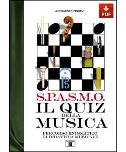 S.P.A.S.M.O. - Il Quiz della Musica (PDF)