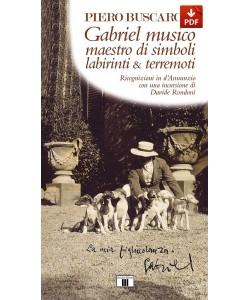 Gabriel musico maestro di simboli labirinti & terremoti (PDF)