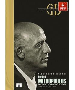 Dimitri Mitropoulos - Una Luce che incatena il cielo (PDF)