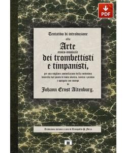 Arte dei trombettisti e dei timpanisti (PDF)