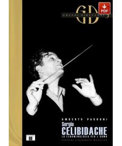 Sergiu Celibidache - La fenomenologia per l'uomo (PDF)