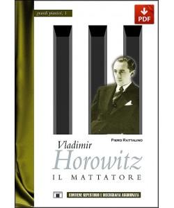 Vladimir Horowitz - Il Mattatore (PDF)