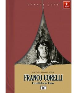 FRANCO CORELLI. Irresistibilmente Tenore (PDF)