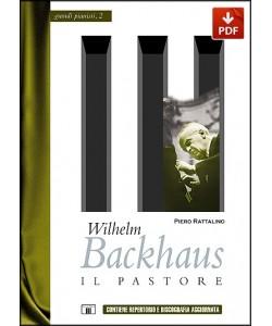 Wilhelm Backhaus - Il Pastore (PDF)