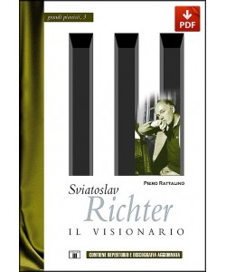 Sviatoslav Richter - Il Visionario (PDF)