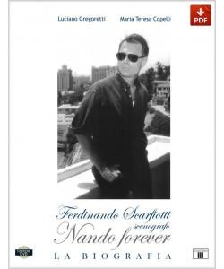 NANDO FOREVER. Ferdinando Scarfiotti, scenografo (PDF)