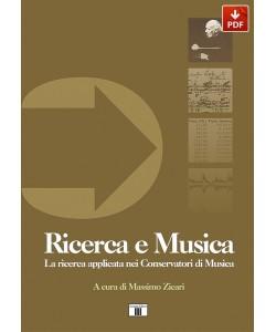Ricerca e Musica (PDF)