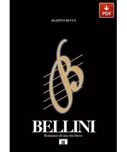 BELLINI. Romanzo di una vita breve (PDF)