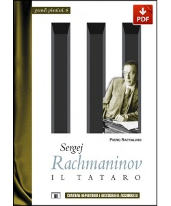 Sergej Rachmaninov. Il Tataro (PDF)