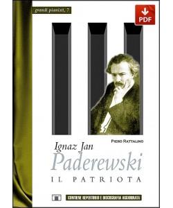 Ignaz Jan Paderewski - Il Patriota (PDF)