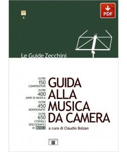 Guida alla Musica da Camera (PDF)
