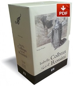 Isabella Colbran, Isabella Rossini (PDF)