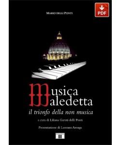 Musica Maledetta. Il trionfo della non musica (PDF)