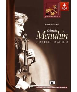 Yehudi Menuhin - L'Orfeo tragico (PDF)