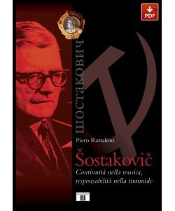 Šostakovič. Continuità nella musica, responsabilità nella tirannide (PDF)
