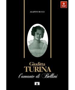 GIUDITTA TURINA. L'amante di Bellini (PDF)