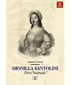 DIONILLA SANTOLINI. Diva inattuale (PDF)