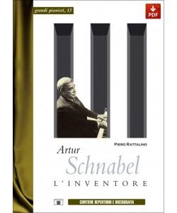 Artur Schnabel. L'inventore (PDF)