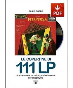 Le copertine di 111 LP (PDF)