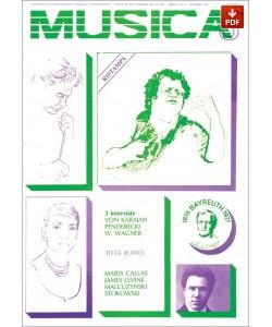 MUSICA n. 003 - Ottobre 1977 (PDF)