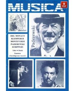 MUSICA n. 005 - Febbraio 1978 (PDF)