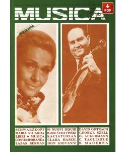 MUSICA n. 006-7 - Ottobre 1978 (PDF)