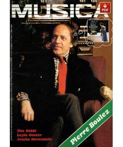 MUSICA n. 014 - Ottobre 1979 (PDF)