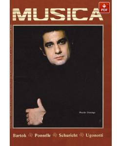 MUSICA n. 022 - Ottobre 1981 (PDF)