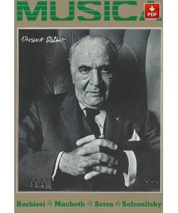 MUSICA n. 032 - Marzo 1984 (PDF)