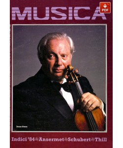 MUSICA n. 036 - Marzo 1985 (PDF)