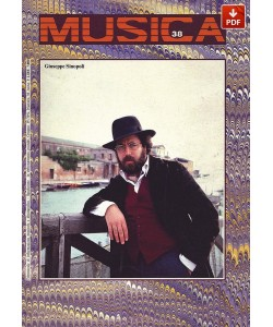 MUSICA n. 038 - Ottobre 1985 (PDF)
