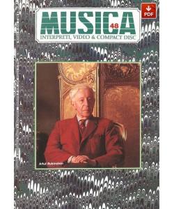 MUSICA n. 048 - Febbraio-Marzo 1988 (PDF)