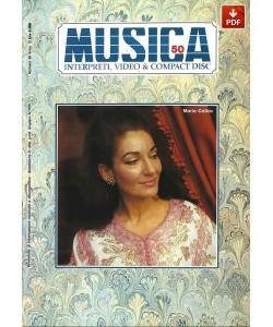 MUSICA n. 050 - Giugno-Luglio 1988 (PDF)